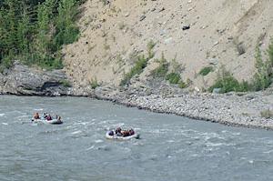 Arin River Annapurna Circuit Trek