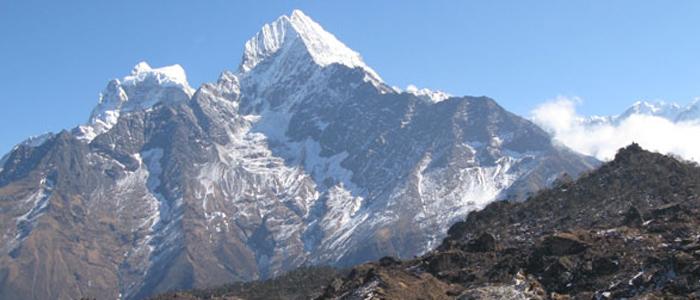 kuam kangur edited Annapurna Base Camp Trek