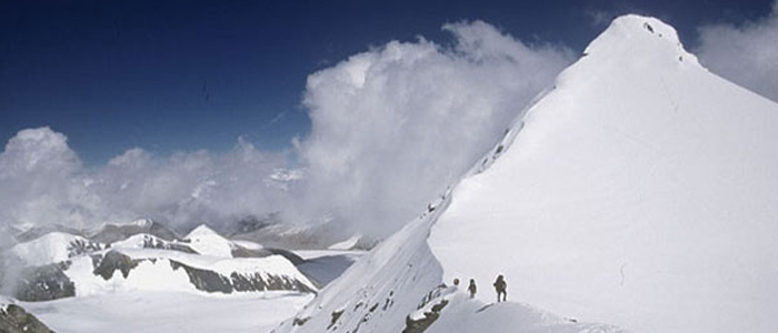 lakpa ri edited Annapurna Base Camp Trek