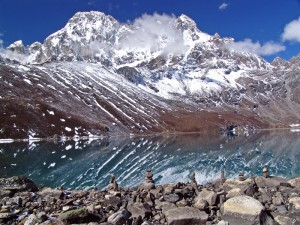 Gokyo Ri Everest Base camp via Gokyo Lakes