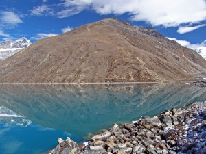 Gokyo Lakes, Everest Base Camp via Gokyo Lakes
