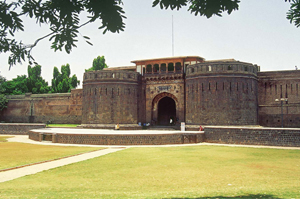 Shaniwarwada Deserts Palaces Tour 13 days