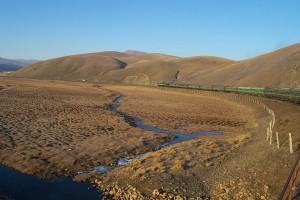 Trans Siberia Express 12 days