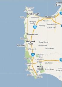 cape to cape google maps