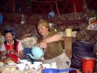 Kazakhstan and Kyrgyzstan MTB hospitality