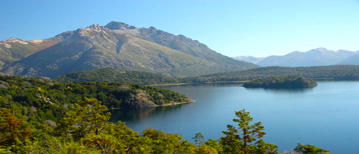 Wonders of South America Bariloche Argentina