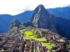 Best of South America Machu Picchu