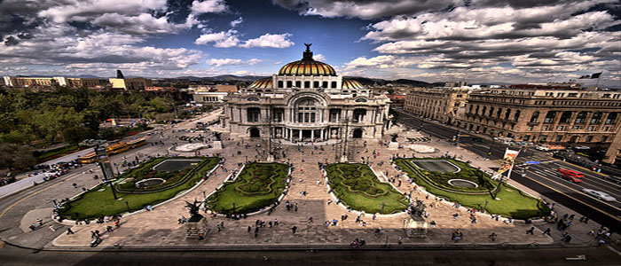 Mexico Explored Mexico city-Mexico Explored Tour