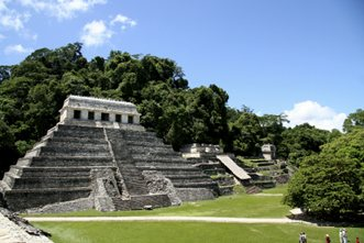 Palenque image