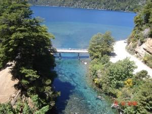 Cycle Argentina Chile Camino de los siete lagos