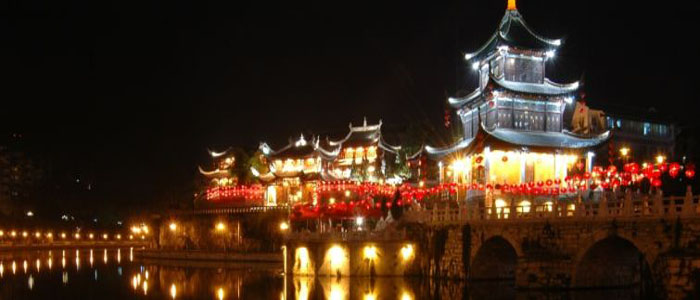 Cycle China 15 days Guiyang banner image