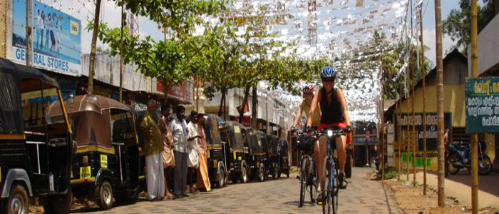 Cycle India Kerala banner image