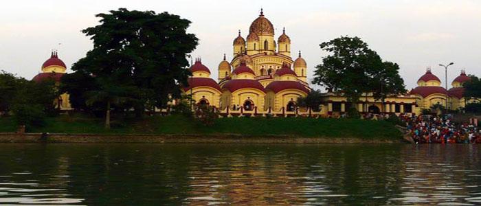 Ganges cruise calcutta image