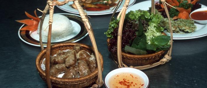 Food Vietnam