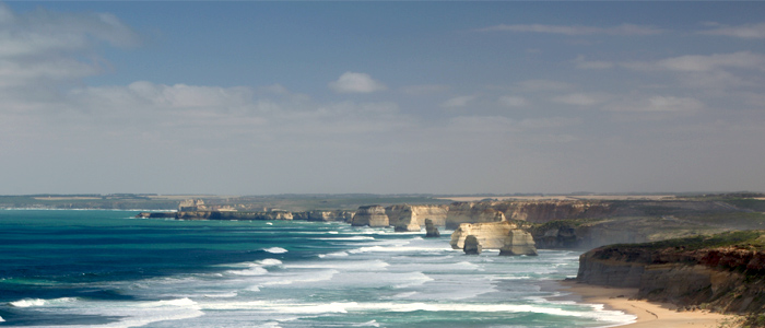 great ocean walk blog 12 Apostles our end destination