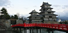 Matsumoto_Castle_Japan