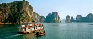 Vietnam Explored by Yen