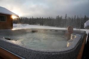 Northern lights resort and spas 2