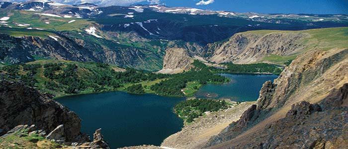 Rocky Mountains self drive USA_Montana-Beartooth-Highway