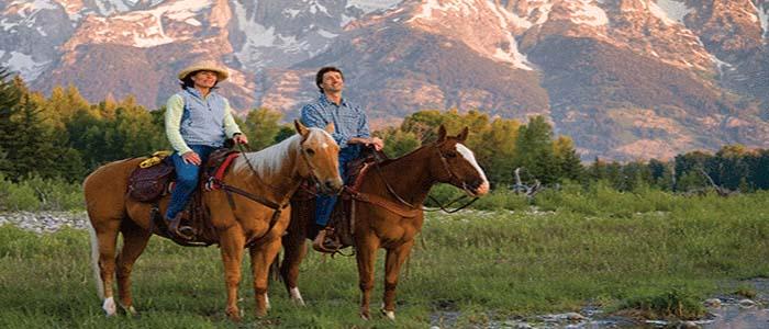 Rockies self drive Wyoming on the range