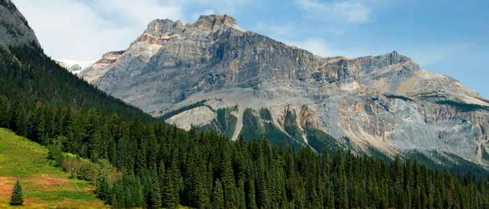 Alberta's Backcountry by Horseback banff 2