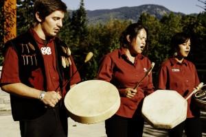 British Columbia's Coastal Adventure squamish lil'wal cultural centre