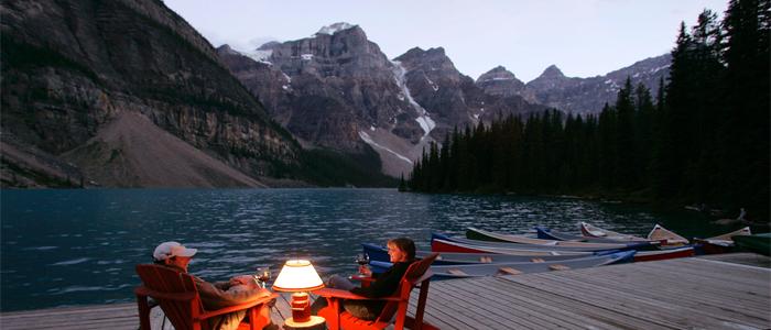 Canada Lakes Lodges Self Drive 2