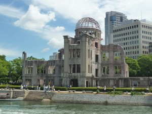 Top things to do Japan Hiroshima Peace Memorial Museum