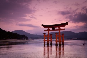 Top things to do Japan Itsukushima-jinja