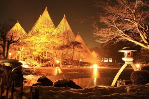 Top things to do Japan Kenroku-en