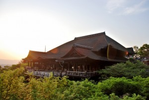 Top things to do Japan Kiyomizu-dera