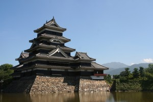 Top things to do Japan Matsumoto Castle