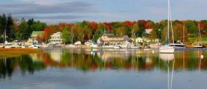 New England Seaside Escape 2
