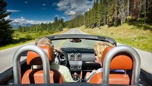 Canada Lakes Lodges Self Drive banff 5