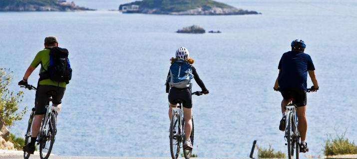 Cycle Albania3
