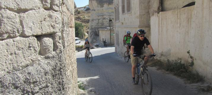 cycling turkey 3