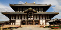 13_Todaiji_temple_UNESCO_World_Heritage