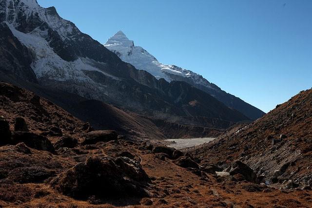Goecha La, Sikkim