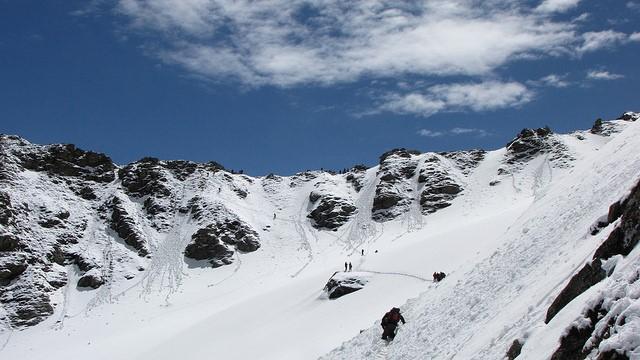 Sar Pass Himachal Pradesh