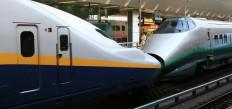 Shinkansen_at_Tokyo_Station_EDITORIAL_USE_ONLY