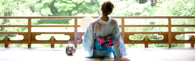 Small group tour Japan indulgance image JNTO