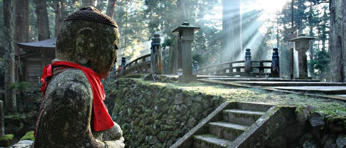 enlightenment japan