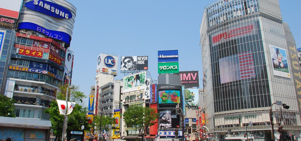 Shibuya_Scramble_intersection