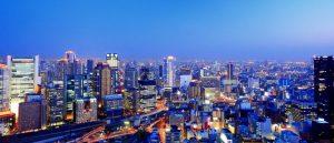 Enlightenment Japan tokyo-at-night