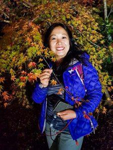 Yen Nguyen Discovery Travel
