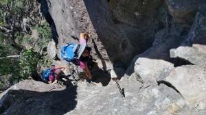 Wide-Load-having-fun-on-Tarros-Ladder